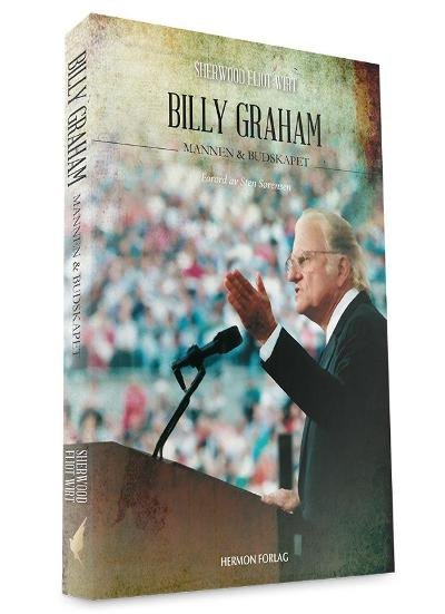 Billy Graham - Sherwood Eliot Wirt
