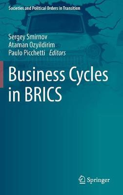 Business Cycles in BRICS - Sergey Smirnov