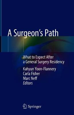 A Surgeon's Path - Kahyun Yoon-Flannery