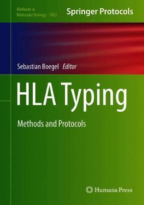 HLA Typing - Sebastian Boegel