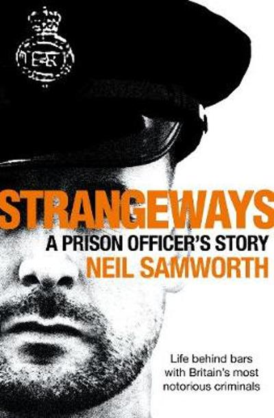 Strangeways - Neil Samworth