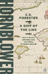 A Ship of the Line - C. S. Forester