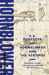 Hornblower and the Atropos - C. S. Forester