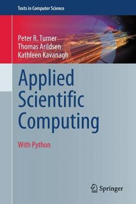 Applied Scientific Computing - Peter R. Turner