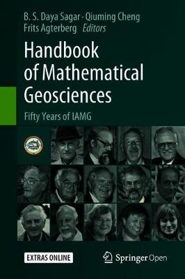 Handbook of Mathematical Geosciences - B.S. Daya Sagar