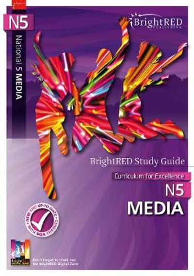 National 5 Media Study Guide - Alex Mattinson