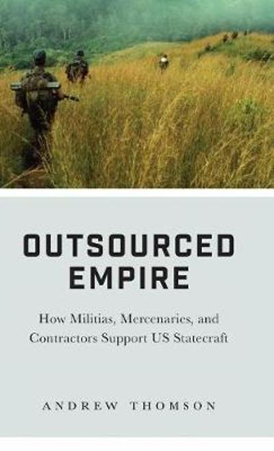 Outsourced Empire - Andrew Thomson