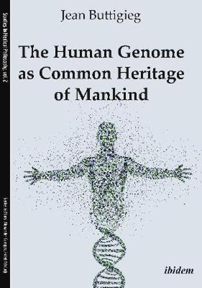 The Human Genome as Common Heritage of Mankind - Jean Buttigieg