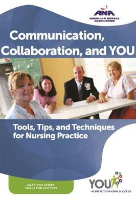 Communication, Collaboration, and YOU - Ana