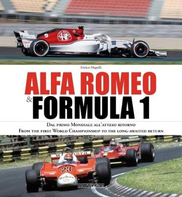 Alfa Romeo and Formula 1 - Enrico Mapelli