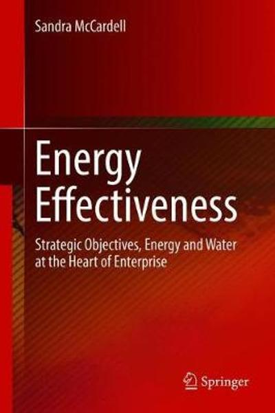 Energy Effectiveness - Sandra McCardell