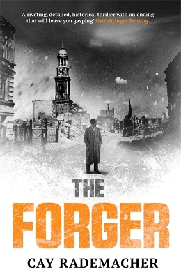 The Forger - Cay Rademacher