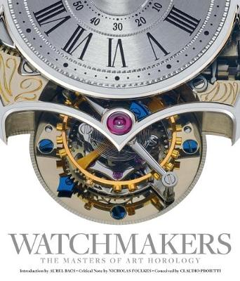Watchmakers - Maxima Gallery