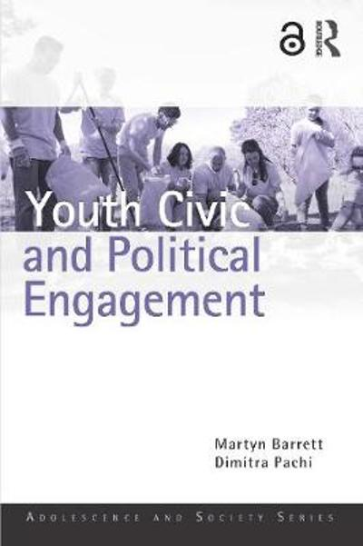 Youth Civic and Political Engagement - Martyn Barrett