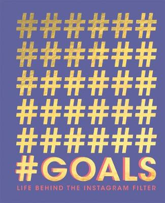 #GOALS - Quadrille Publishing Ltd