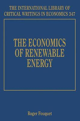 The Economics of Renewable Energy - Roger Fouquet