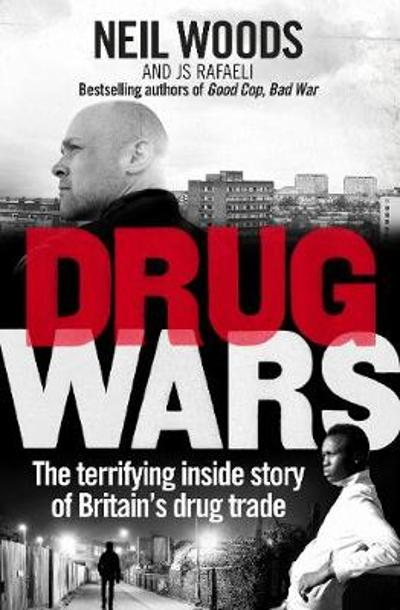 Drug Wars - Neil Woods