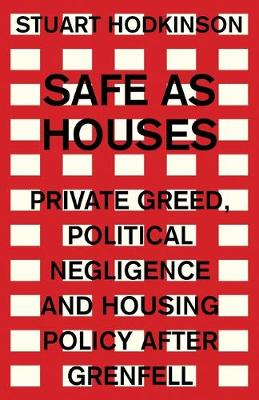 Safe as Houses - Stuart Hodkinson
