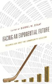Facing an Exponential Future - Darrel W. Staat
