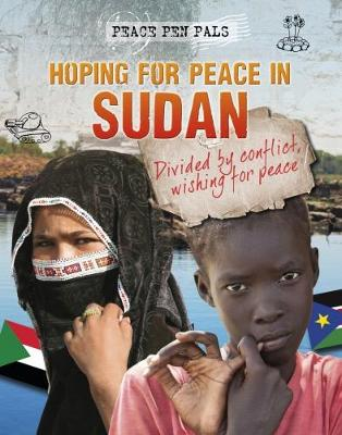 Hoping for Peace in Sudan - Jim Pipe