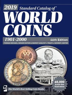 2019 Standard Catalog of World Coins, 1901-2000 - T. Michael