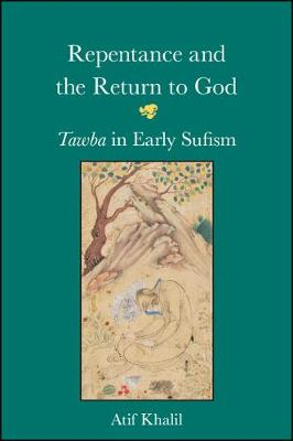 Repentance and the Return to God - Atif Khalil