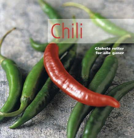 Chili - Linda Doeser
