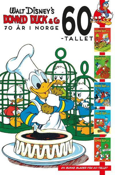 Walt Disney's Donald Duck & co - Marius Molaug