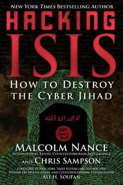 Hacking ISIS - Malcolm Nance