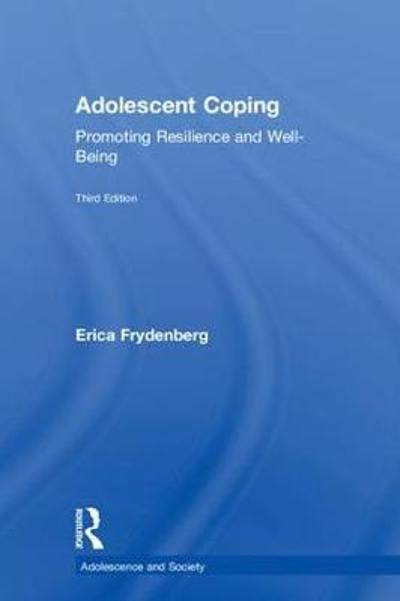 Adolescent Coping - Erica Frydenberg