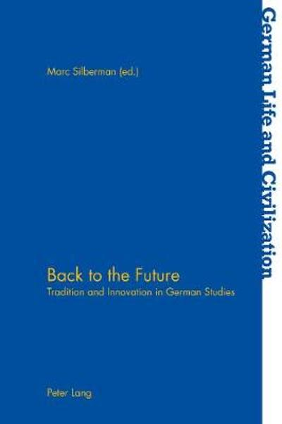 Back to the Future - Marc Silberman