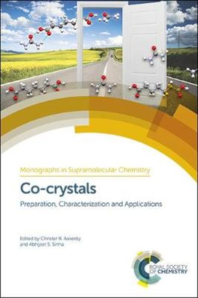 Co-crystals - Christer B Aakeroey