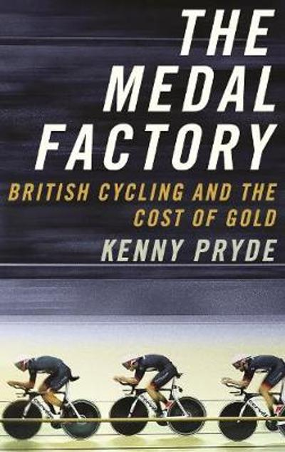 The Medal Factory - Kenny Pryde