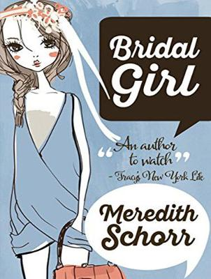 Bridal Girl - Meredith Schorr