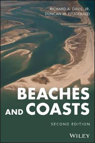 Beaches and Coasts - Richard A. Davis