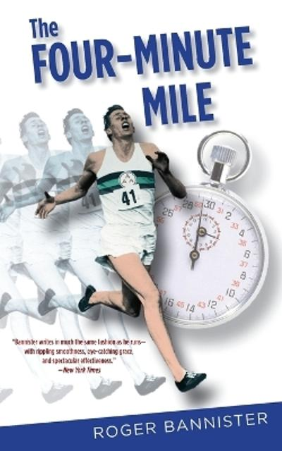 Four-Minute Mile - Roger Bannister