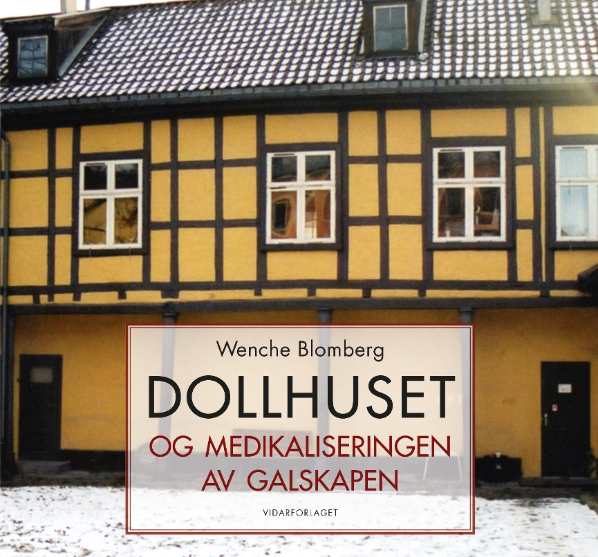 Dollhuset - Wenche Blomberg