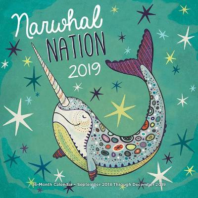 Narwhal Nation 2019 - Editors of Rock Point