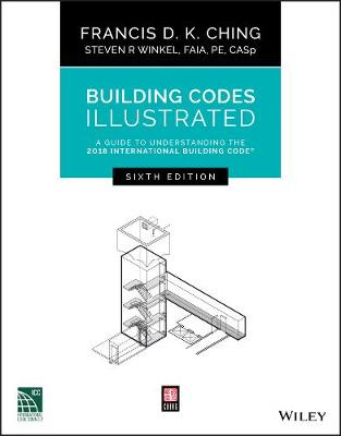 Building Codes Illustrated - Francis D. K. Ching