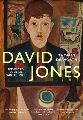 David Jones - Thomas Dilworth