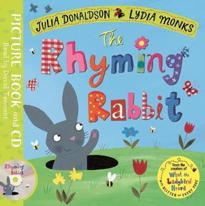 The Rhyming Rabbit - Julia Donaldson