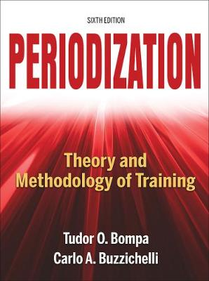 Periodization-6th Edition - Tudor Bompa