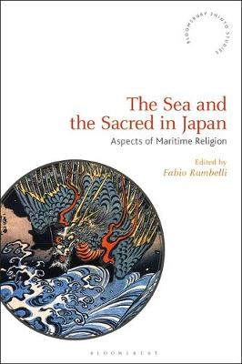 The Sea and the Sacred in Japan - Fabio Rambelli