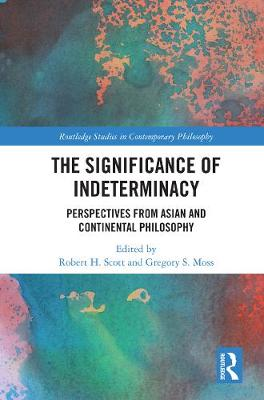 The Significance of Indeterminacy - Robert H. Scott