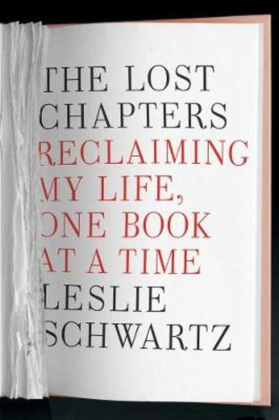 The Lost Chapters - Leslie Schwartz
