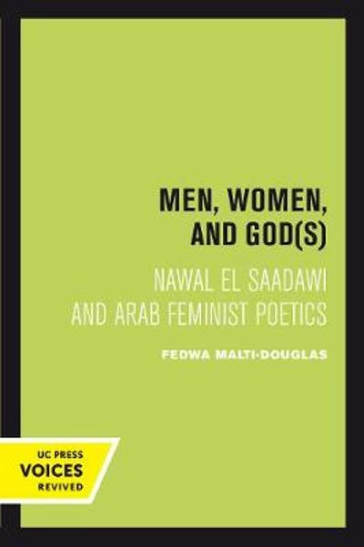 Men, Women, and Gods - Fedwa Malti-Douglas