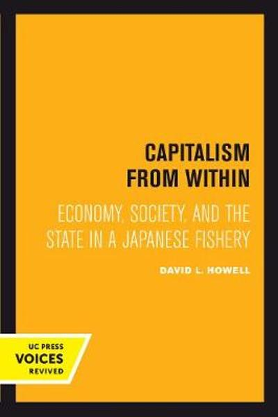Capitalism From Within - David L. Howell