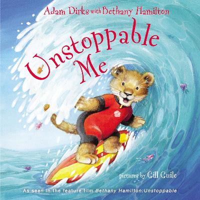Unstoppable Me - Adam Dirks