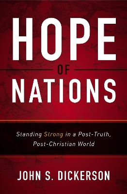 Hope of Nations - John S. Dickerson