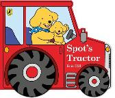 Spot's Tractor - Eric Hill Eric Hill
